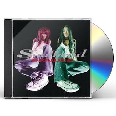 SOULHEAD BRAIDED CD