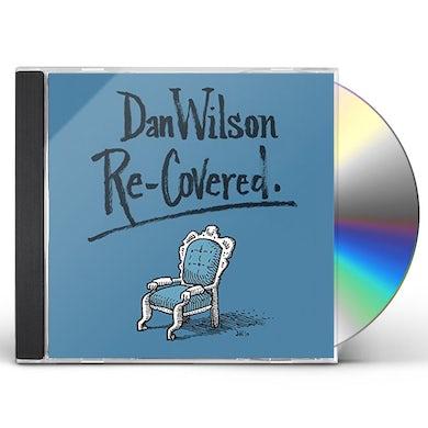 Dan Wilson RE-COVERED CD
