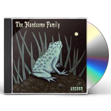 UNSEEN CD
