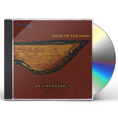 Sound Assembly EDGE OF THE MIND CD