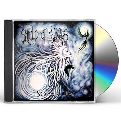 Shield of Wings SOLARIUM CD
