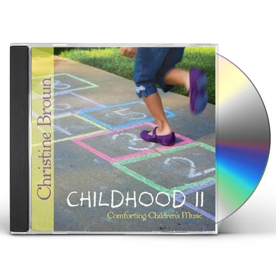 Christine Brown CHILDHOOD II CD