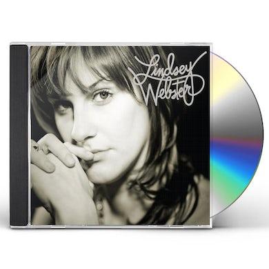 LINDSEY WEBSTER CD