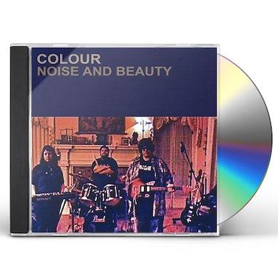 Colour NOISE & BEAUTY CD