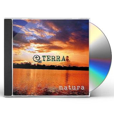 Terra NATURA CD