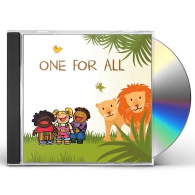 Lea ONE FOR ALL CD