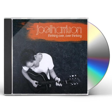 Joel Harrison THINKING OVER OVER THINKING CD
