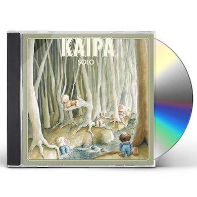 KAIPA SOLO (REMASTER) CD