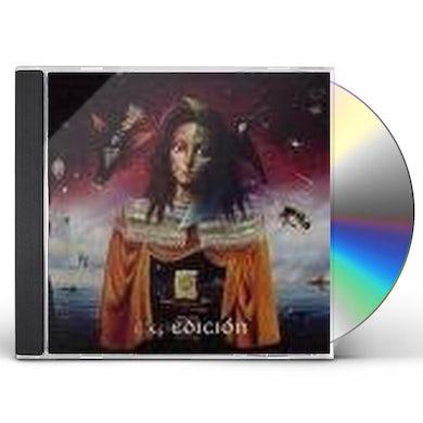 Silvio Rodriguez EXPEDICION CD