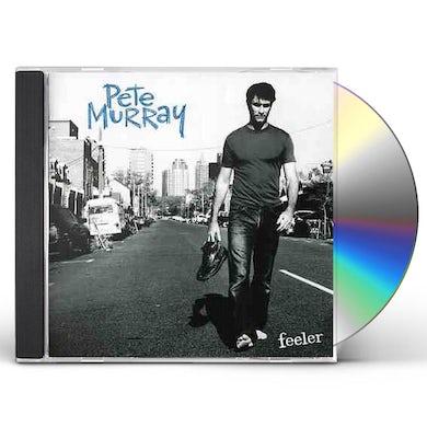 Pete Murray FEELER (NEW VERSION) CD