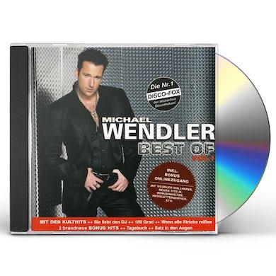 Michael Wendler BEST OF VOL. 1 CD