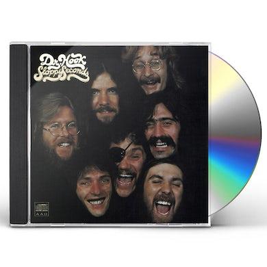 Dr Hook SLOPPY SECONDS CD