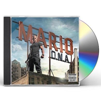 Mario DNA CD