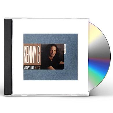 Kenny G FOREVER IN LOVE CD