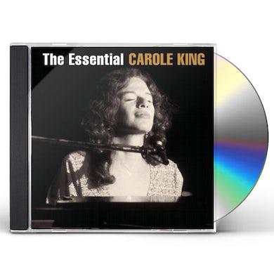 ESSENTIAL CAROLE KING CD
