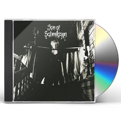 Harry Nilsson  SON OF SCHMILSSON CD