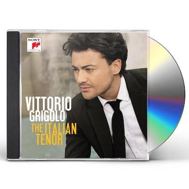 Vittorio Grigolo ITALIAN TENOR CD