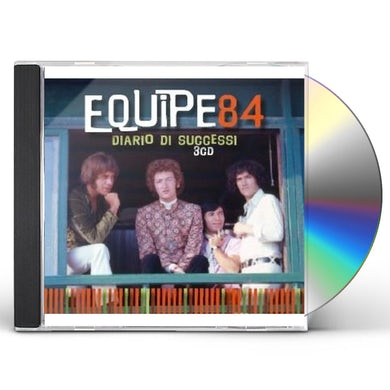 EQUIPE 84 CD