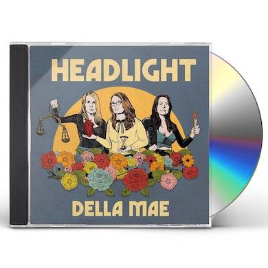 Della Mae Headlight CD