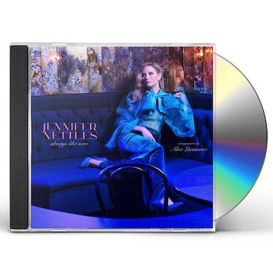 Jennifer Nettles Always Like New CD