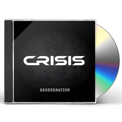Crisis REGENERATION CD