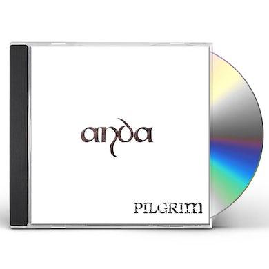 Anda PILGRIM CD