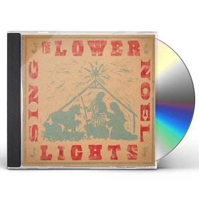 Lower Lights SING NOEL CD