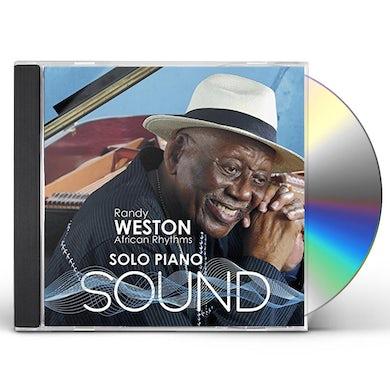 Randy Weston SOUND CD