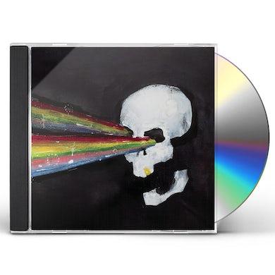 Autolux PUSSY'S DEAD CD