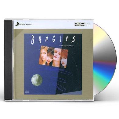 The Bangles GREATEST HITS: K2HD MASTERING CD