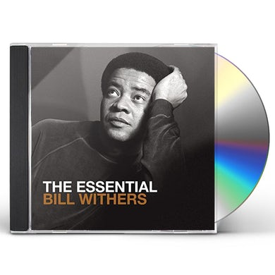 Bill Withers ESSENTIAL CD