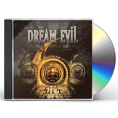 Dream Evil SIX: LIMITED EDITION CD