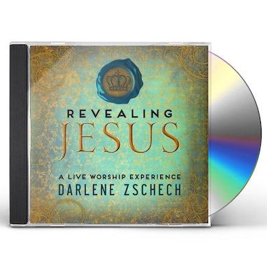 Darlene Zschech REVEALING JESUS CD