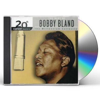 Bobby Bland 20TH CENTURY MASTERS CD