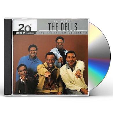 Dells 20TH CENTURY MASTERS: MILLENNIUM COLLECTION CD