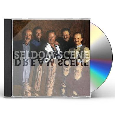 Seldom Scene DREAM SCENE CD