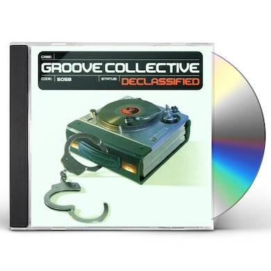 DECLASSIFIED CD