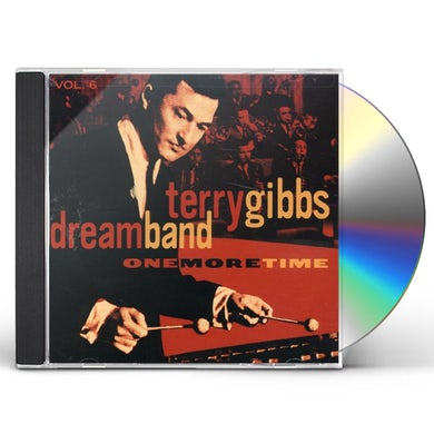 Terry Gibbs ONE MORE TIME 6 CD