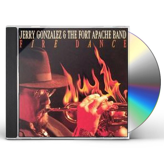 Jerry Gonzalez & Fort Apache Band
