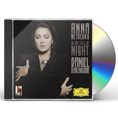Anna Netrebko IN THE STILL OF NIGHT CD
