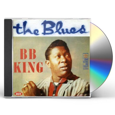 B.B. King BLUES CD