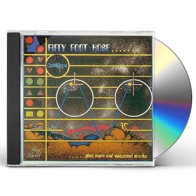 Fifty Foot Hose CAULDRON CD