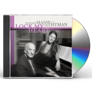 Dick Hyman Lock My Heart CD