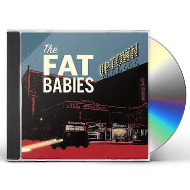 Fat Babies UPTOWN CD
