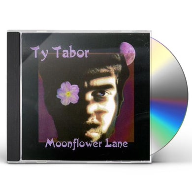 Ty Tabor MOONFLOWER LANE CD