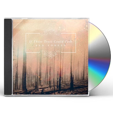 If These Trees Could Talk RED FOREST CD