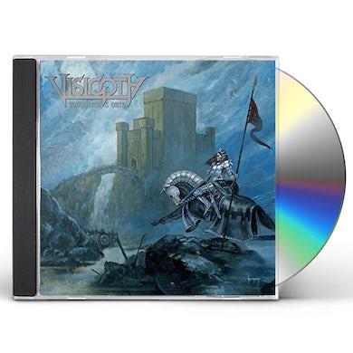 Visigoth CONQUERER'S OATH CD