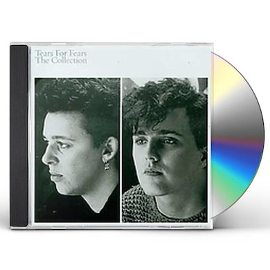 Tears For Fears COLLECTION CD