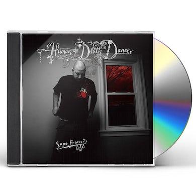 Sage Francis HUMAN THE DEATH DANCE CD
