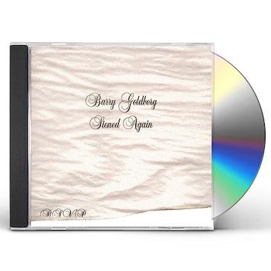 Barry Goldberg STONED AGAIN CD